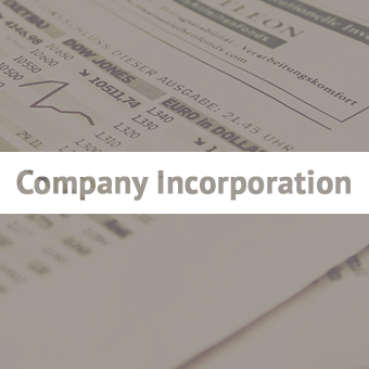 EER Company Incorporation Services in the Middle East