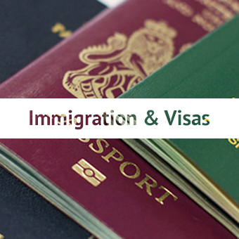 EER Immigration Services in the Middle East