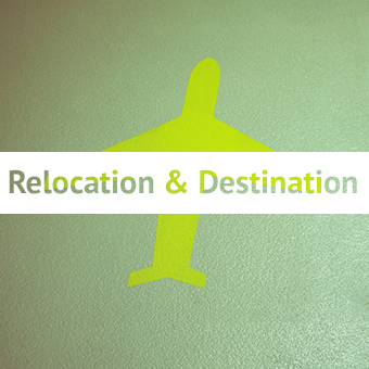 EER Relocation & Destination Services in the Middle East