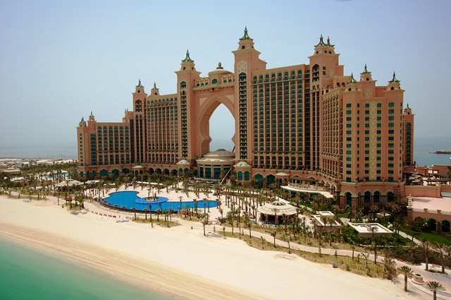 Ten of the best beach resorts in the uae relocation for Top 10 hotels in dubai