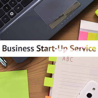 EER Business Start-Up Services in the Middle East