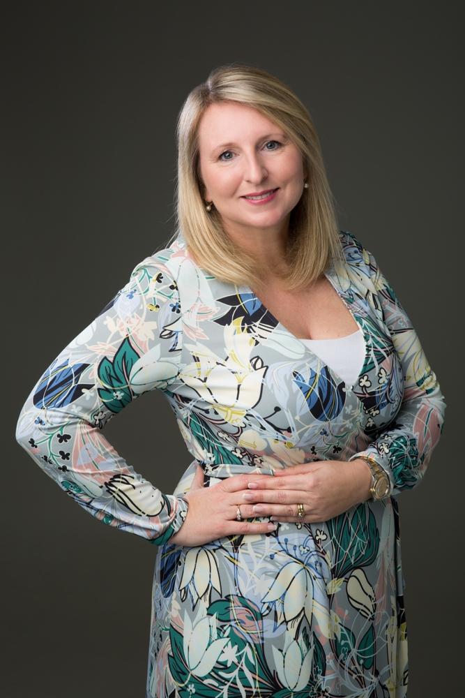 Bernice Rowat-Davies